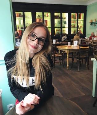Anna Kadeřávková - Instagram 9