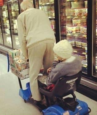 Správní důchodci  - Obrázek 8