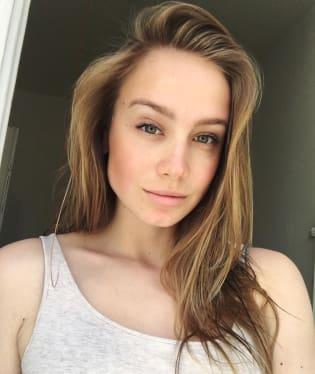 Anna Kadeřávková - Instagram 11