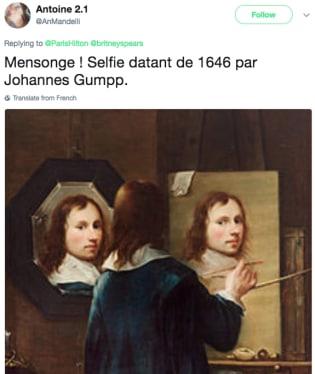 Kdo vyfotil první selfie? - Obrázek 12