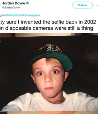 Kdo vyfotil první selfie? - Obrázek 10