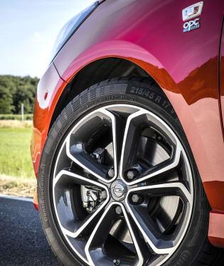 Opel Corsa S 7