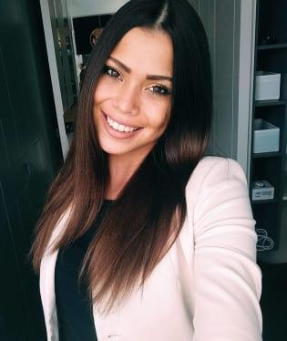 Ivana Smit - mrtvá modelka 7