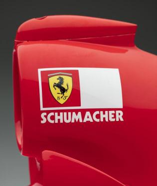 Ferrari F2001 no.211 4