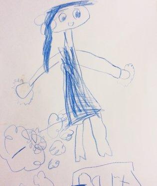 12 omylem nevhodných obrázků dětí 2