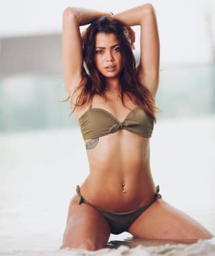 Ivana Smit - mrtvá modelka 14