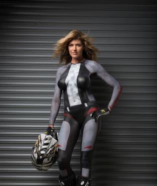 Motorcycles Bodypainting - Obrázek 5