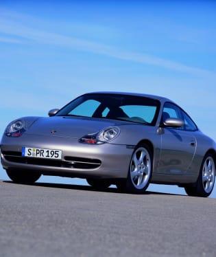 Porsche 911 996 slaví 20 let 6