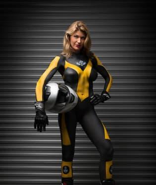 Motorcycles Bodypainting - Obrázek 6