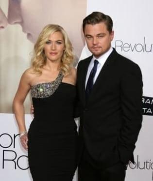 S Kate Winslet si kromě Titanicu zahrál ještě ve filmu Nouzový východ