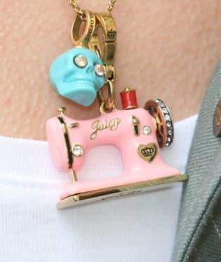Šperk Juicy Couture