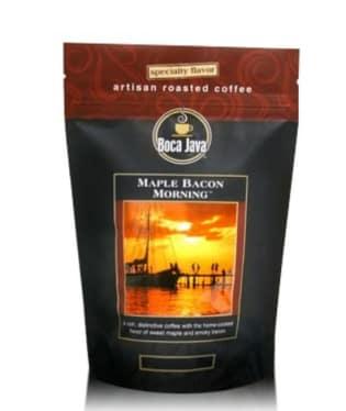 Slaninové kafe? To nebude dobrota
