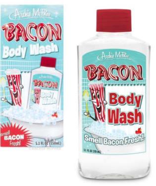 Po natření tělovým slaninovým mlékem vám nikdo neodolá