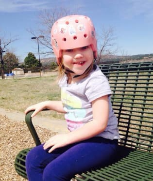 Tříletá holčička trpící epilepsií se léčí pomocí marihuany - Obrázek 3