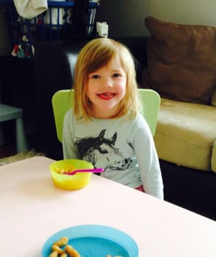 Tříletá holčička trpící epilepsií se léčí pomocí marihuany - Obrázek 4