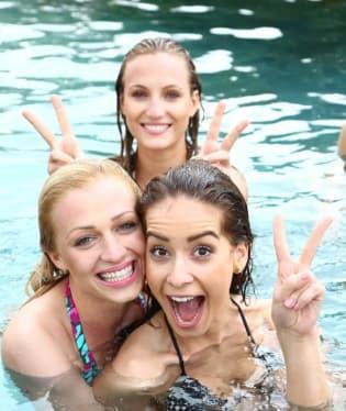 Finalistky České Miss 2014 na Mauriciu - Obrázek 10