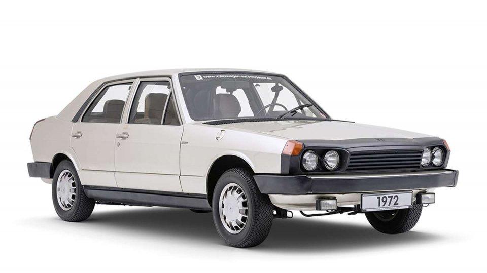 Volkswagen ESVW I