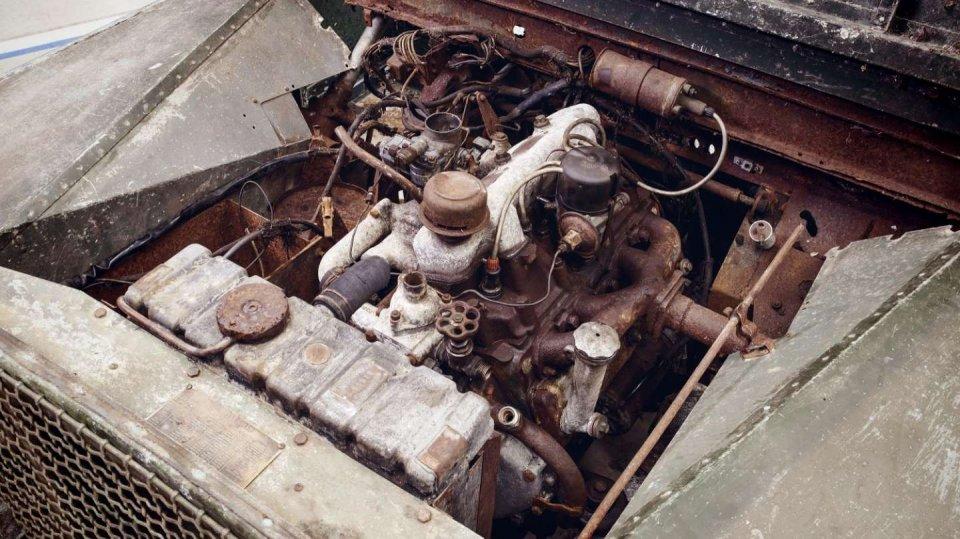 Land Rover výročí