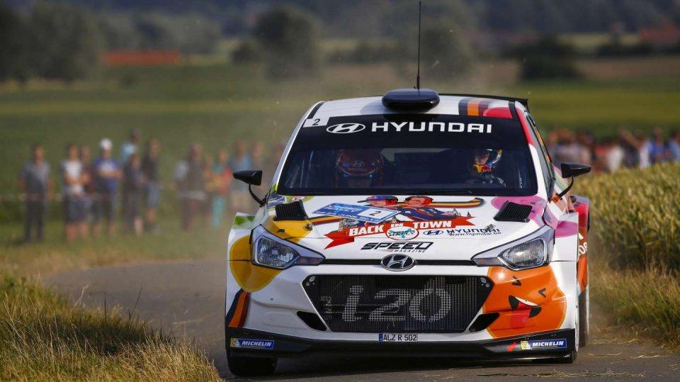 Hyundai i 20 R5