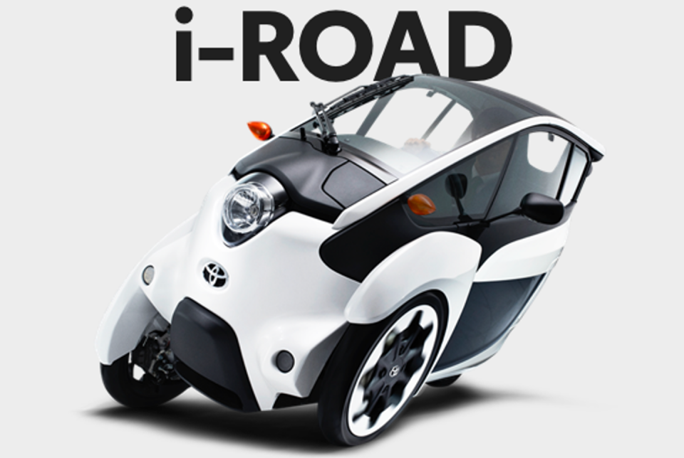 Toyota_i-ROAD
