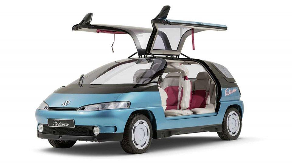 Volkswagen IRVW Futura