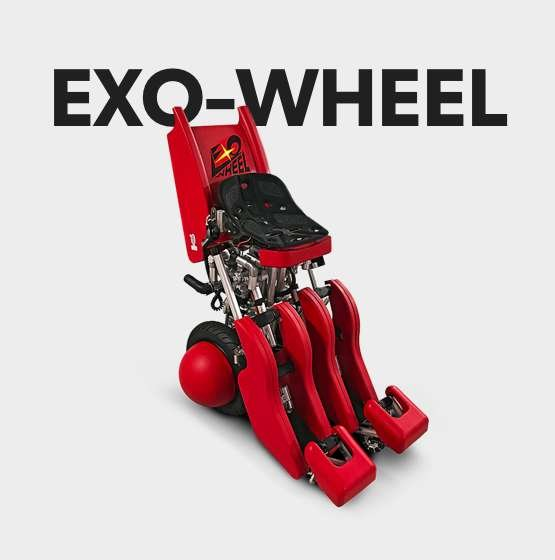 Exo-Wheel