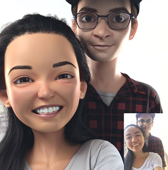 Skuteční lidé převedení do animovaných postaviček jak od Pixaru 10
