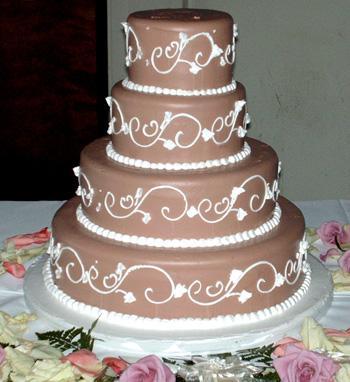 Báječné dorty: Kalifornské sladkosti - Obrázek 2