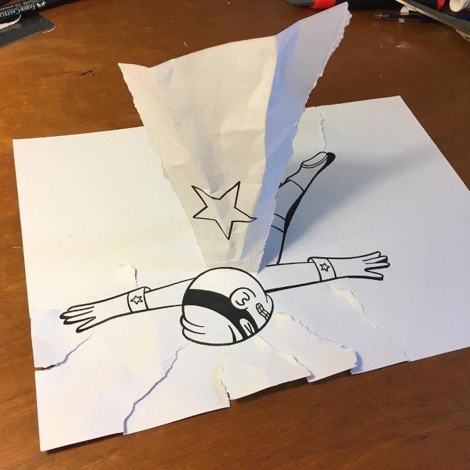 Chytré a zábavné hrátky s papírem 15