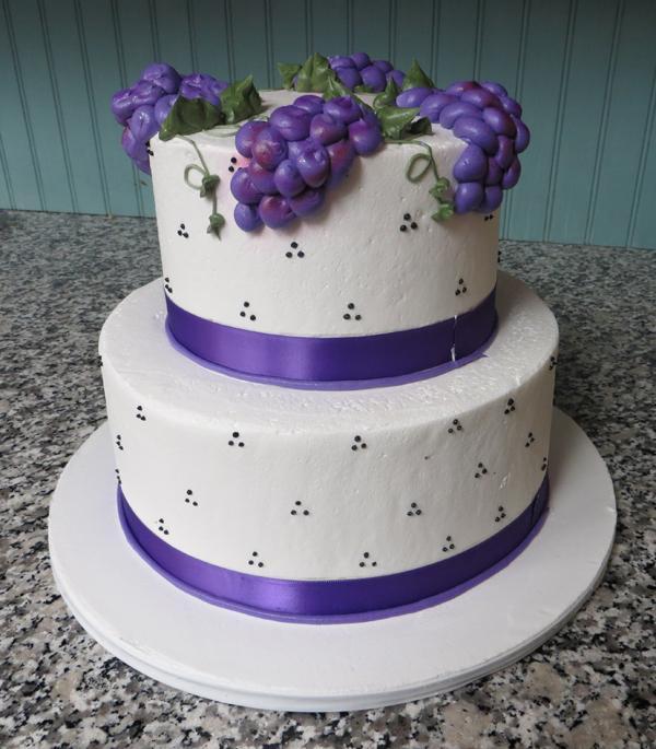 Báječné dorty: Kalifornské sladkosti - Obrázek 1