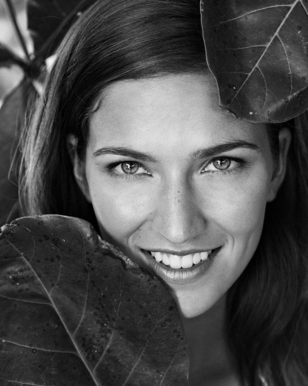Česká Miss 2016 Andrea Bezděková.