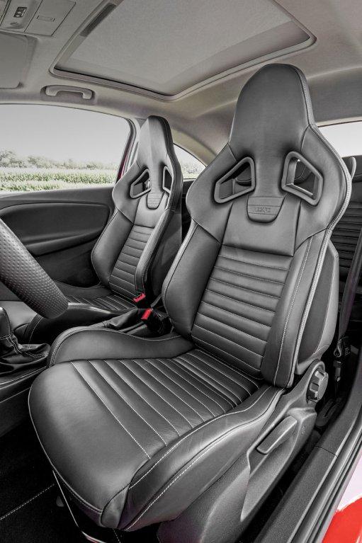 Opel Corsa S 2