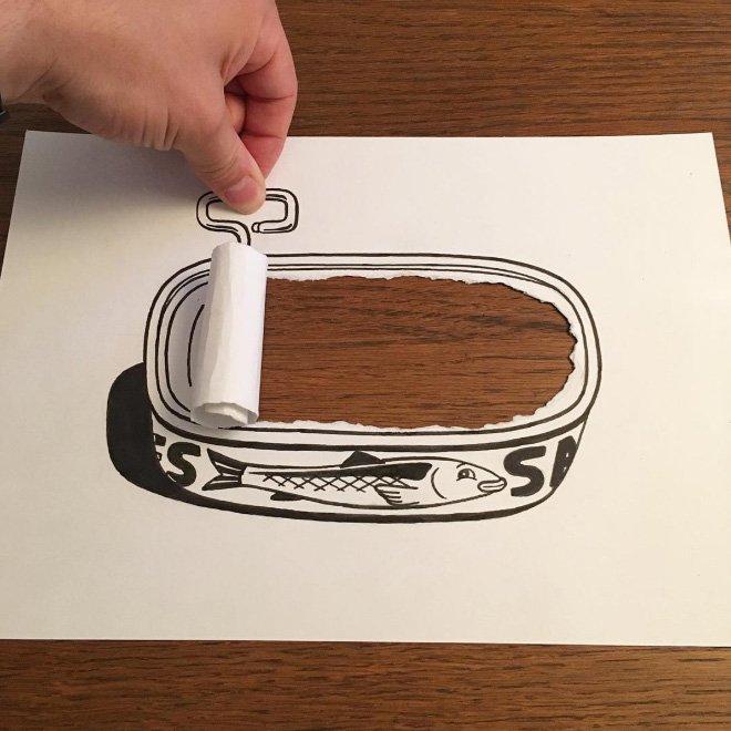Chytré a zábavné hrátky s papírem 4