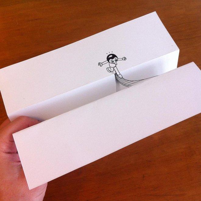 Chytré a zábavné hrátky s papírem 8