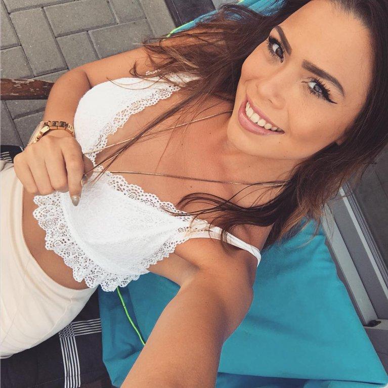 Ivana Smit - mrtvá modelka 2