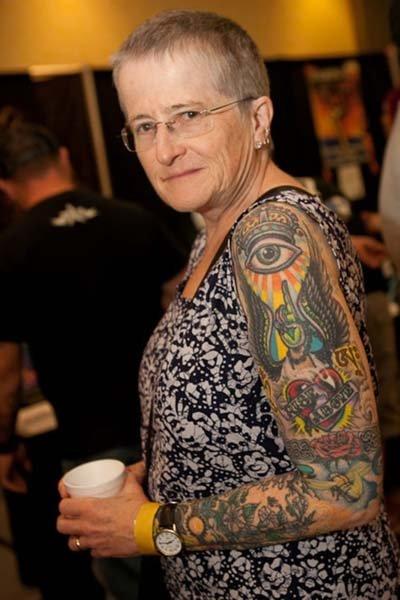 Odstranění tetování je nákladné
