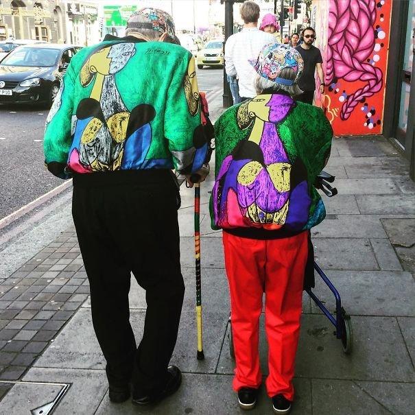 Správní důchodci  - Obrázek 10