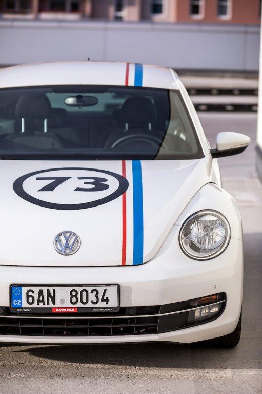 Volkswagen Beetle 1.2 TSI exteriér 5
