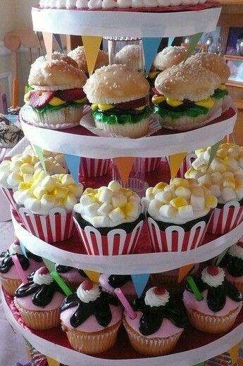 Báječné dorty: Máte velkoryse na výběr