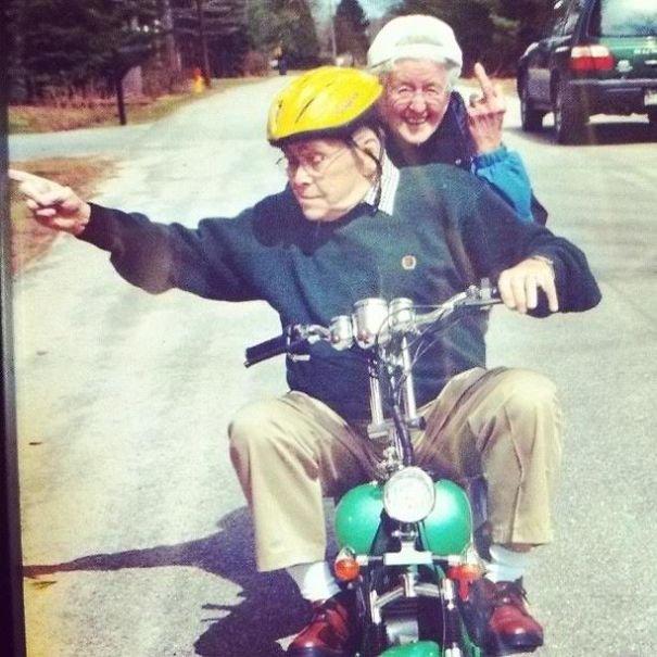 Správní důchodci  - Obrázek 3