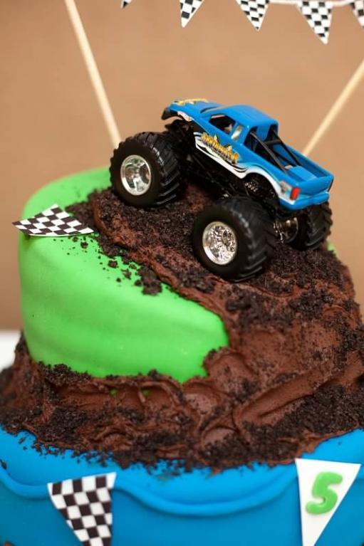 Božské dorty: Sladká auta - Obrázek 2