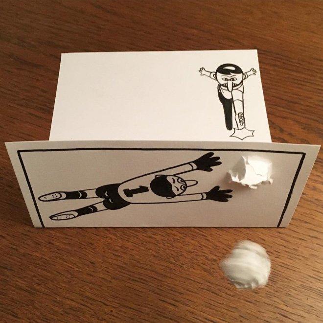 Chytré a zábavné hrátky s papírem 3