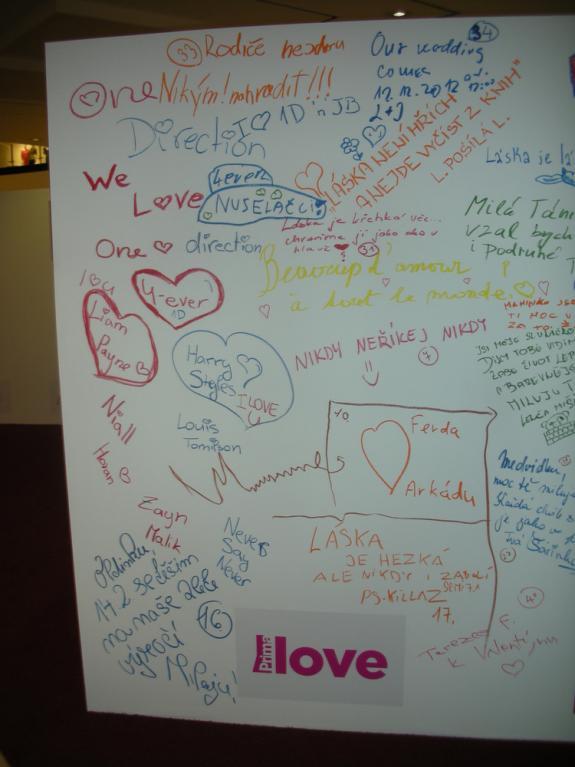 Prima love: Dejte vědět o své lásce  - Obrázek 5