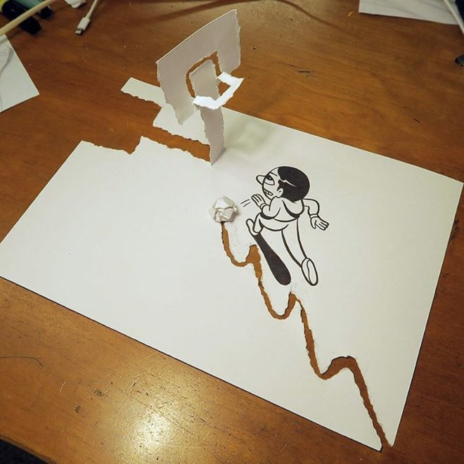 Chytré a zábavné hrátky s papírem 14