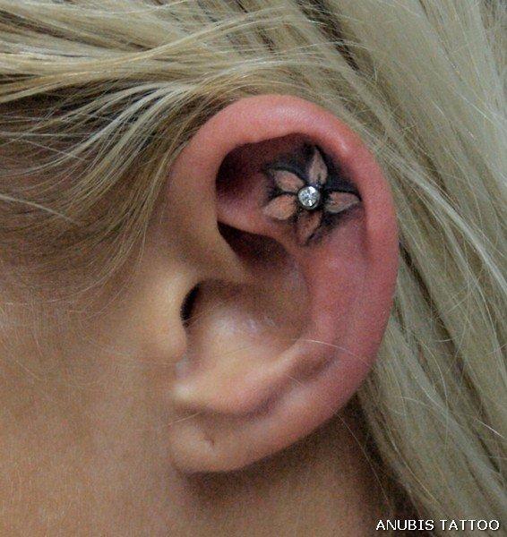 Když tetování, tak už se vším všudy