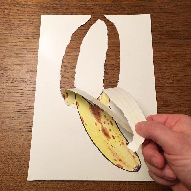 Chytré a zábavné hrátky s papírem 7