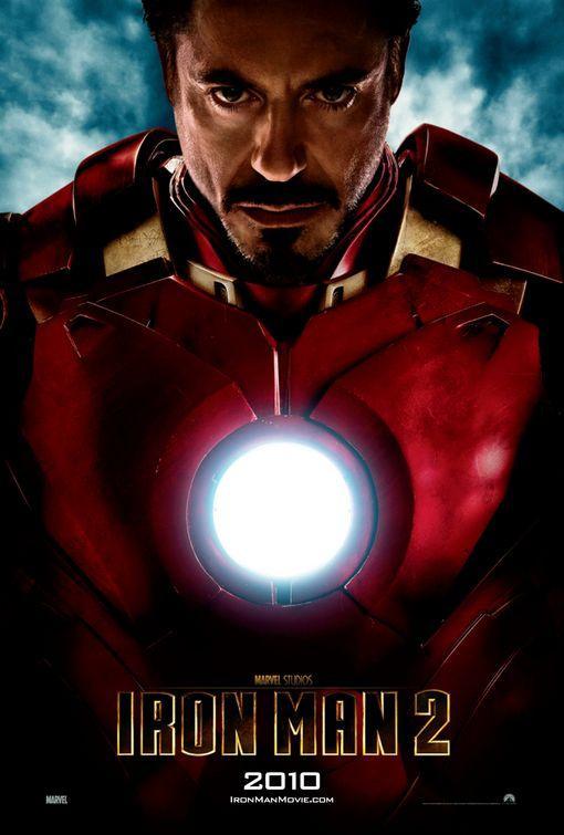 Iron Man 2 (2010) - Amerikou milovaného superhrdinu ničí rodinné hříchy, rozčílená vláda a uvadající zdravotní stav. Jeho novým protivníkem je navíc Rus s mopem na hlavě!