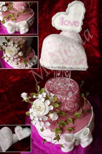 Báječný dort pro Prima love