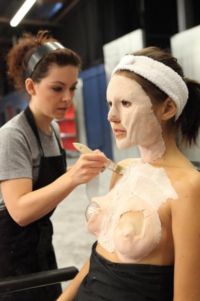 Kouzla filmových maskérů - Obrázek 3
