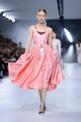 Přehlídka Christian Dior v Monaku